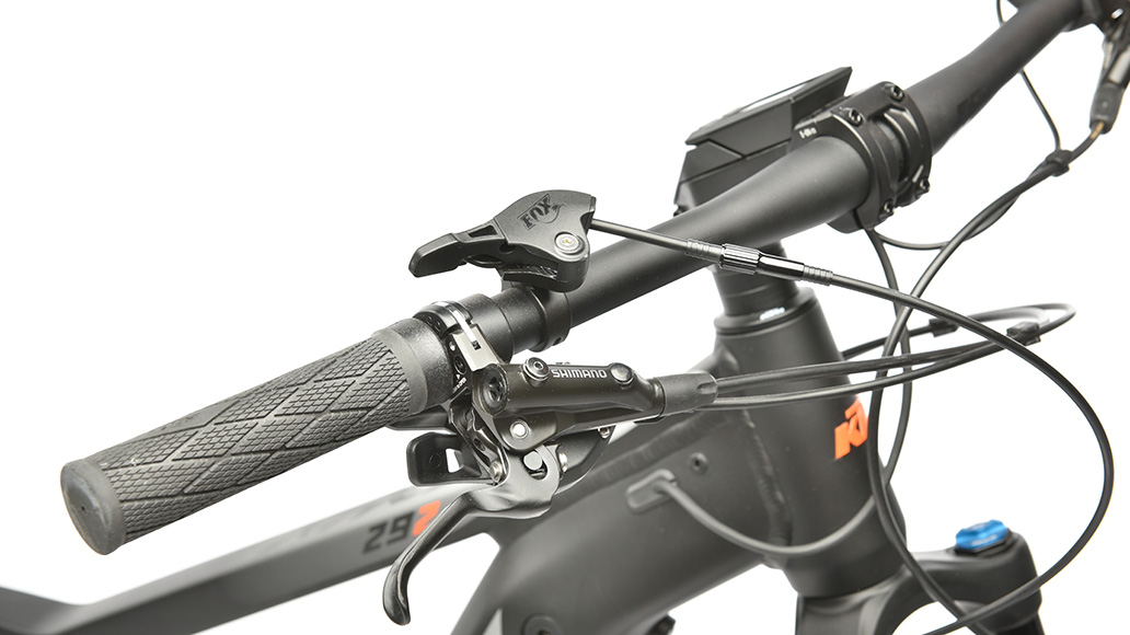 KTM Macina Race 292, Test, E-Bike