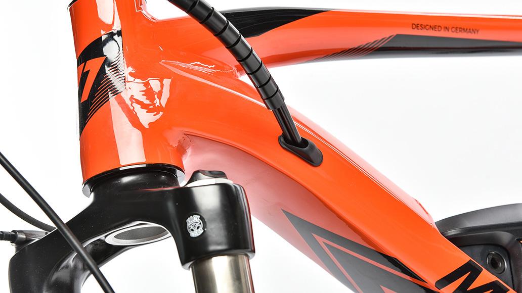 Morrison Cree 1.5 29 Zoll, Test, Fahrrad
