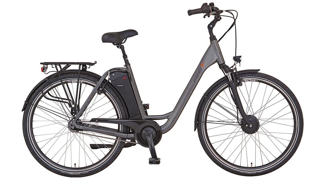 prophete genie er e9 5 city e bike im test preis und. Black Bedroom Furniture Sets. Home Design Ideas