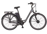 Prophete Genießer e9.5 City: E-Bike im Test – Preis und Bewertung