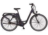 """Prophete Genießer e9.8 City E-Bike 28"""" im Test: Bewertung des Cityrads"""