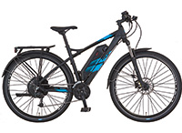 Rex Graveler e9.6: E-Bike im Test – Ausstattung, Antrieb, Bewertung