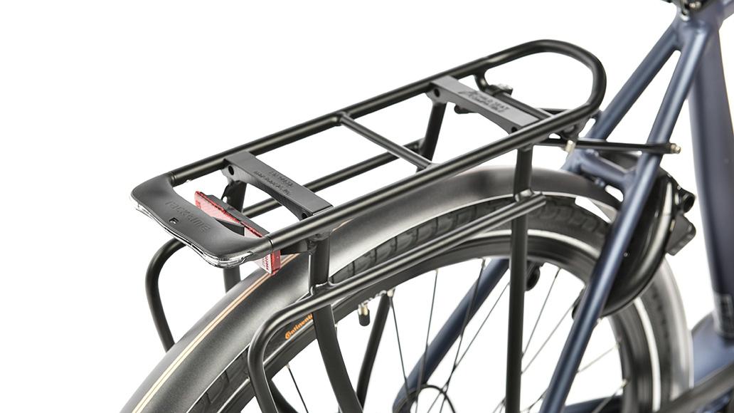 Technibike Trekking, Test, E-Bike