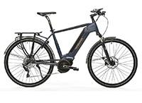 Technibike Trekking: E-Bike im Test – Ausstattung, Antrieb, Bewertung