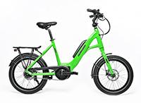Velo de Ville KEB 800: E-Bike im Test – Reichweite, Ausstattung, Antrieb