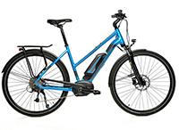 Morrison E 6.0: E-Bike im Test – Reichweite, Ausstattung, Bewertung