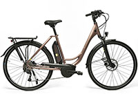 Bicycles Porto 9.4: E-Bike im Test – Reichweite, Antrieb, Bewertung