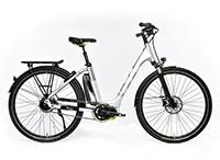 Husqvarna Gran City GC 5 – E-Bike im Test: Kauftipp