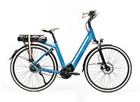 Qwic Premium MA8: E-Bike im Test – Ausstattung, Antrieb, Bewertung