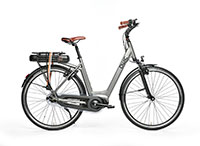 Qwic Premium MN7c: E-Bike im Test – Ausstattung, Antrieb, Bewertung