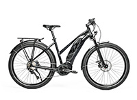 R Raymon E-Tourray 7.0: E-Bike im Test
