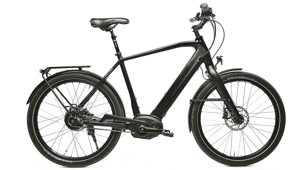 simplon kagu bosch tr e bike im test bewertung des tourers. Black Bedroom Furniture Sets. Home Design Ideas