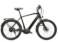 Simplon Kagu Bosch TR: E-Bike im Test – Bewertung des Tourers