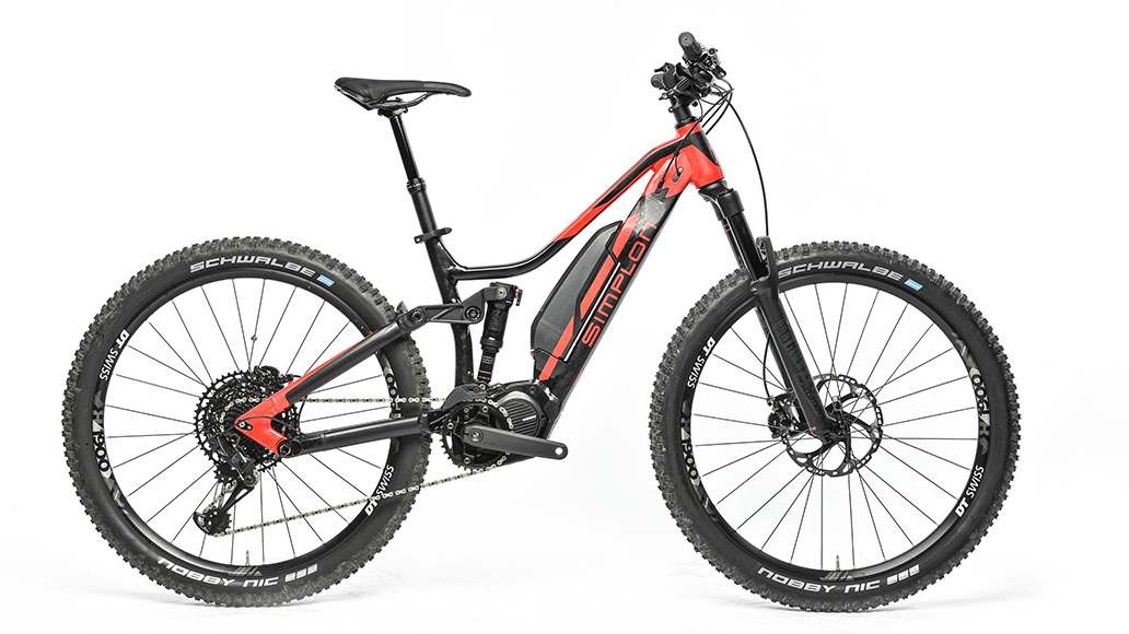 simplon steamer compact e mountainbike im test. Black Bedroom Furniture Sets. Home Design Ideas