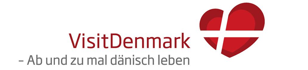 Visit Denmark, Logo