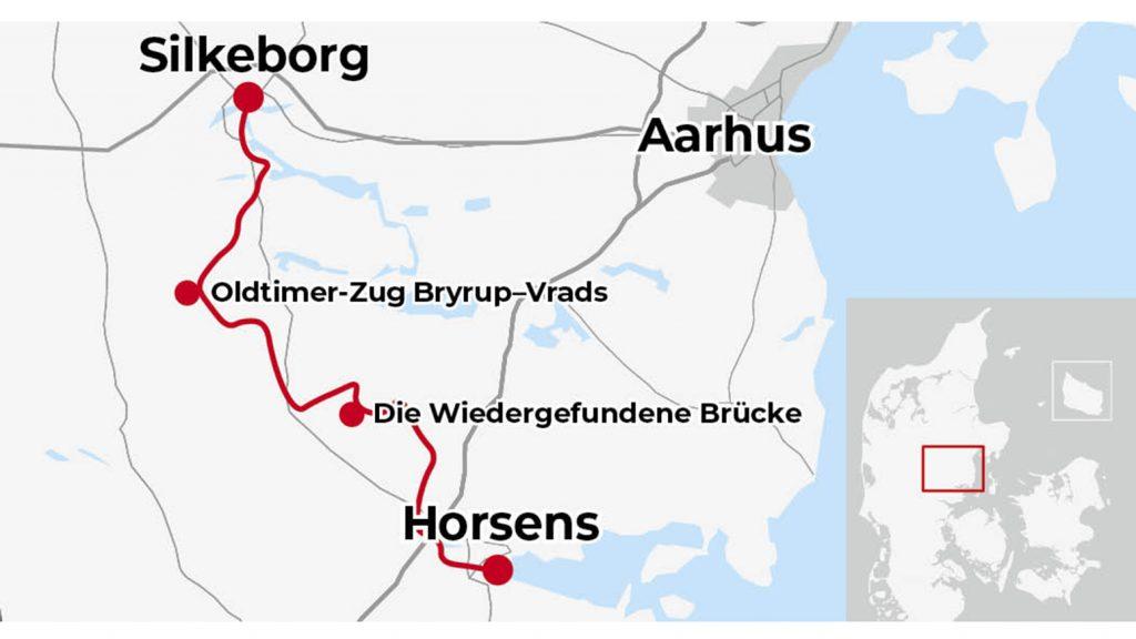 Radferien in Dänemark - RADfahren.de