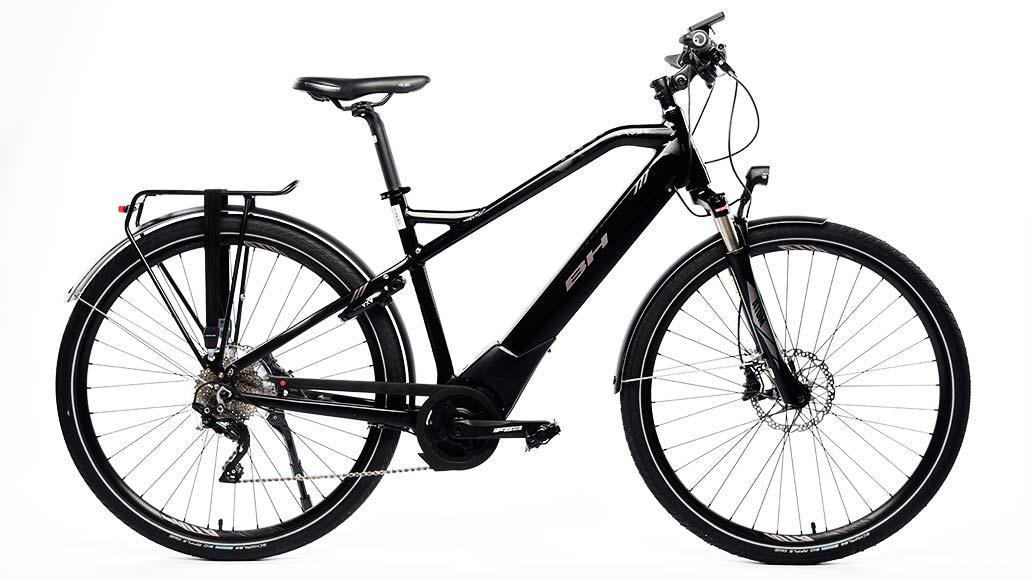 bh atom cross pro s e bike im test antrieb ausstattung bewertung. Black Bedroom Furniture Sets. Home Design Ideas