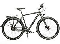 ROSE Black Lava Rohloff: Urbanbike im Test, Preis, Ausstattung, Bewertung
