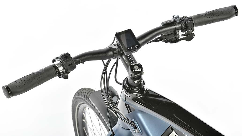 Simplon Kagu Neodrives XT 10, Details