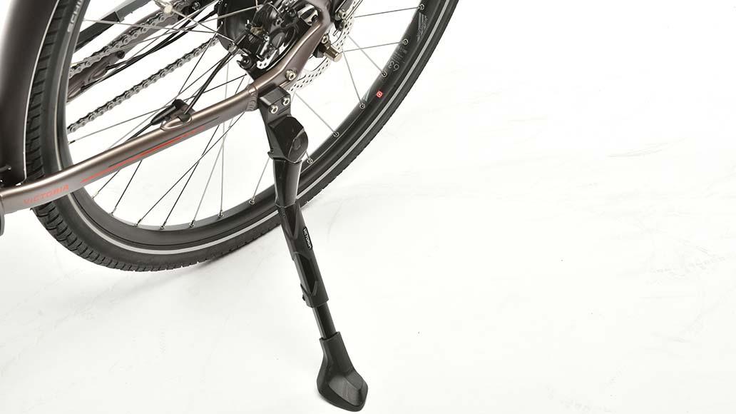 victoria etrekking 7 9 e bike im test antrieb. Black Bedroom Furniture Sets. Home Design Ideas