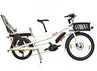 Yuba Spicy Curry Bosch: E-Bike im Test – Familien- und Lastenrad