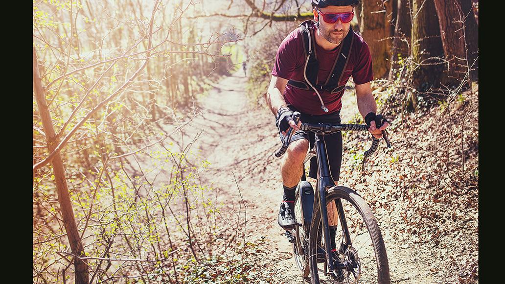 Das neue Firmware-Update sorgt dafür, dass E-Biker auch in ruppigem Terrain die Hände am Lenker lassen.