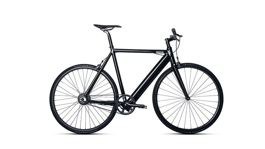 10,7 Kilogramm: Das Coboc One eCycle F1