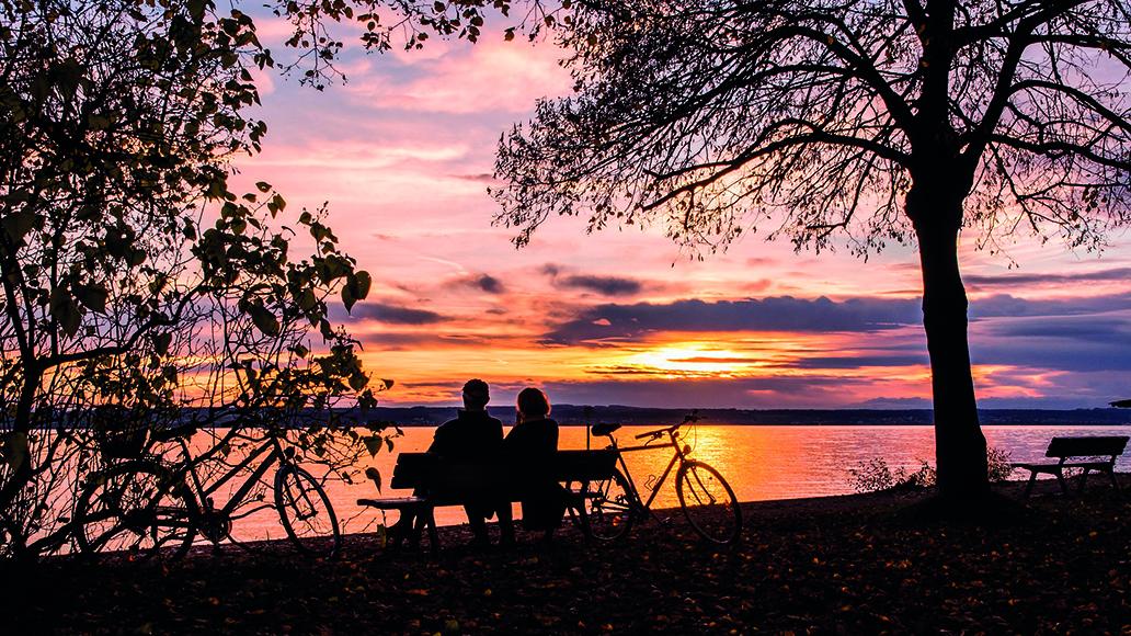 E-Bike-Touren wecken Sehnsucht