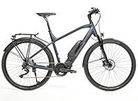 Böttcher Shark 8000: E-Bike im Test – Ausstattung, Antrieb, Bewertung
