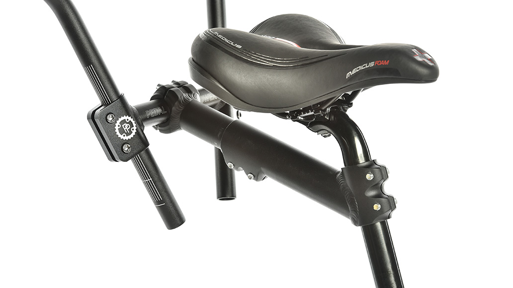 Pedalpower eDeep Detachable 26