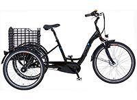 Prophete Cargo 3R: E-Bike im Test – Bewertung des Cargorads