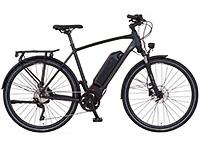 Prophete Entdecker Sport Trekking: E-Bike im Test