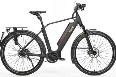 01eeda2c86fd06 Qwic Performance MA11 Speed  S-Pedelec im E-Bike-Test