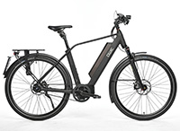 Qwic Performance MA11 Speed: S-Pedelec im E-Bike-Test