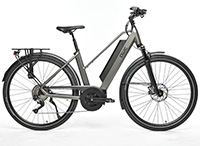 Qwic Performance MD11: E-Bike im Test – Kauftipp der Redaktion