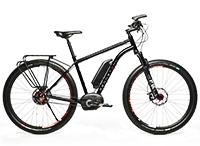 Rennstahl 853 E-Rohloff MTB: E-Mountainbike im Test