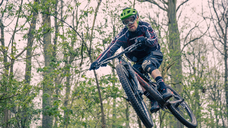 Action und sportliche Herausforderungen finden Sie auf Lolland Falster.