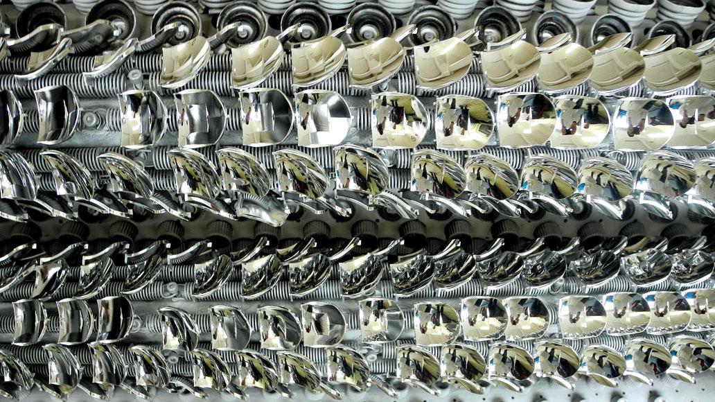 Busch & Müller, Fahrradlicht, Scheinwerfer, Meinerzhagen, Made in Germany