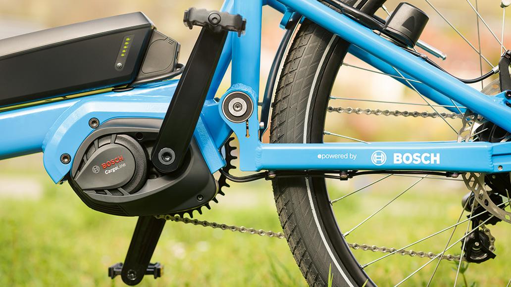 bosch e bike systems neuheiten und modelle f r 2020. Black Bedroom Furniture Sets. Home Design Ideas