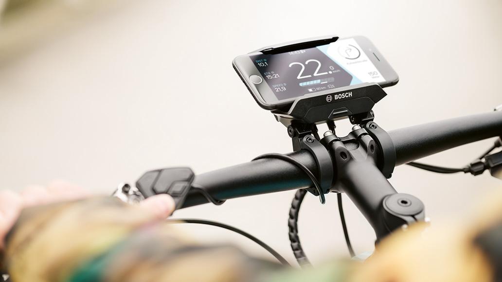 Bosch, E-Bike