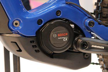 Bosch E Bike Systems Neuheiten Und Modelle Für 2020