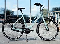 Cortina Common: Stadtrad im Test, Preis, Ausstattung, Bewertung