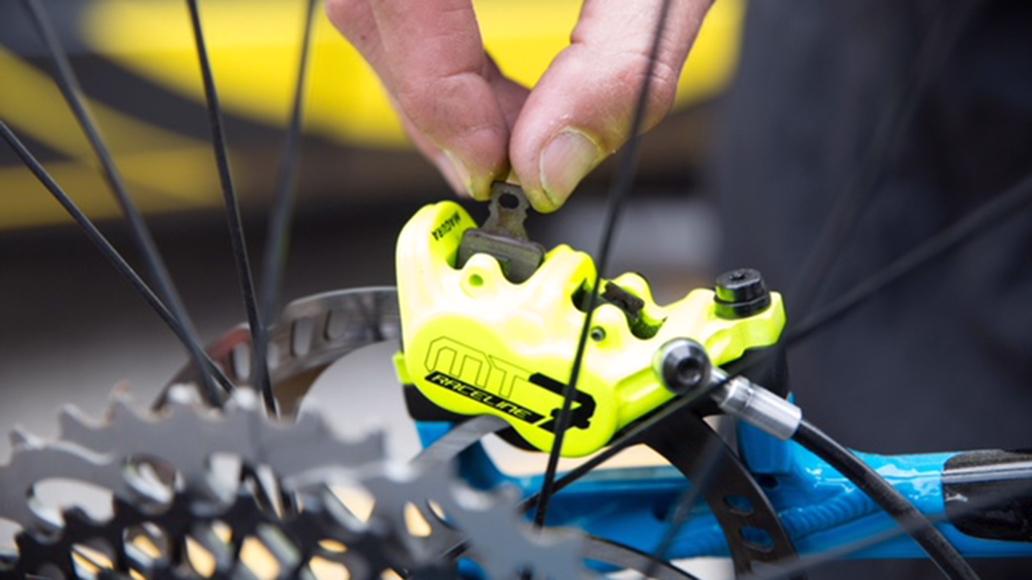 Magura ist Experte in der Bremsenentwicklung für Fahrräder.