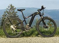 BH Bikes Atom X Cross Pro: E-Bike im Test – Premium-SUV