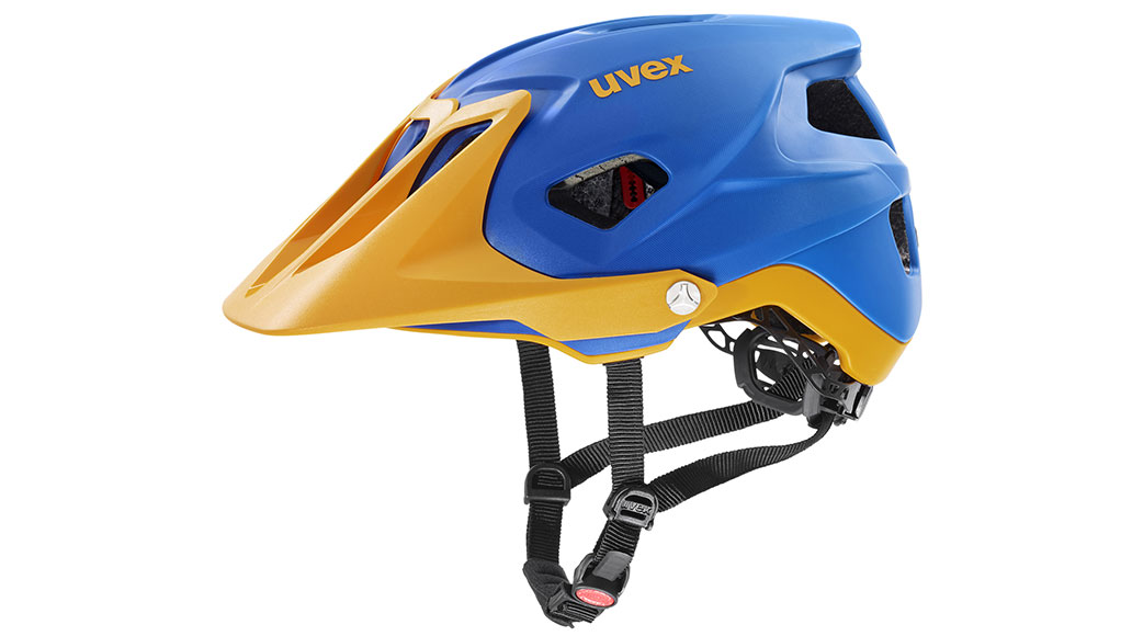 Uvex Quatro Integrale, Eurobike, Neuheiten, Fahrradhelme