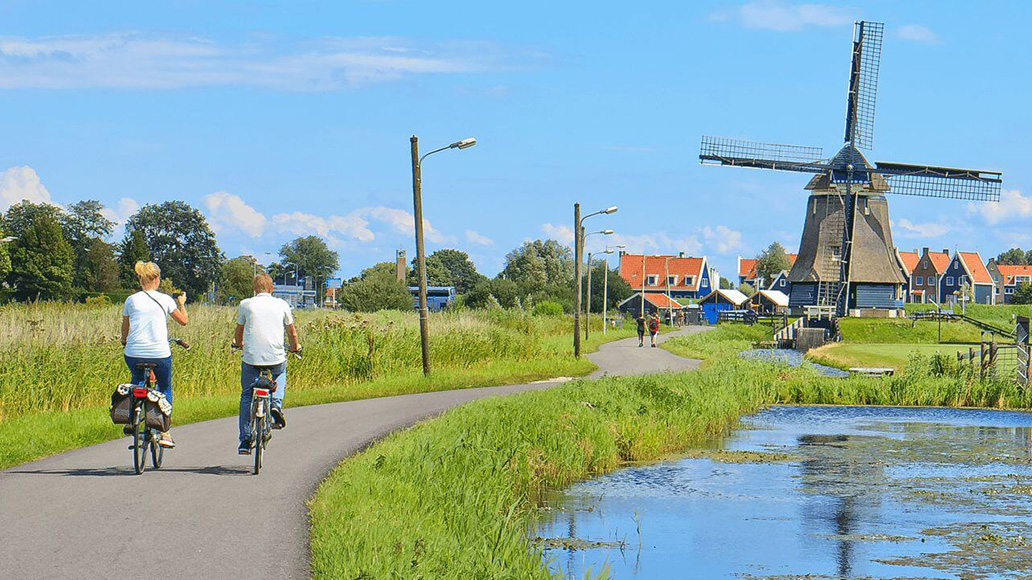 Boat Bike Tours, Radreise, Radreise-Anbieter, Radurlaub