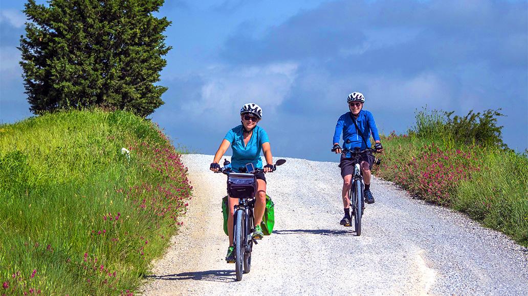 Edelweiss E-Bike Tours