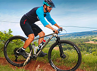Merida Big.Nine NX Edition: Hardtail-Mountainbike im Test