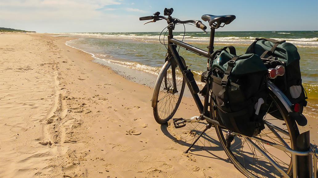 Informationen zu Radreisen bei Schnieder Reisen