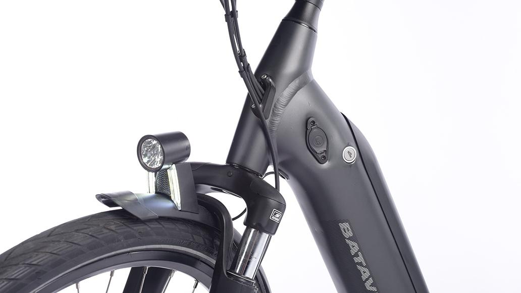 Batavus Finez E-Go, Test, E-Bike-Test, E-Bike, Kaufberatung